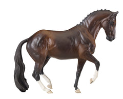 Breyer SM Valegro disco'd for 2018