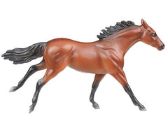 Breyer SM American Pharoah Disco'd for 2018