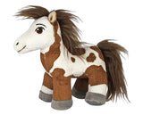 Breyer Spirit Boomerang Plushy at Triple Mountain