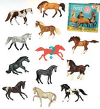 Breyer Spirit Series 2 Blind Bags at Triple Mountain