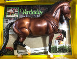 Breyer Salinero ~ Verdades at Triple Mountain