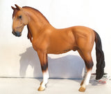 CollectA Campolina Stallion, Red Dun #88701 at Triple Mountain