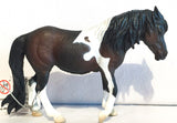 CollectA Dartmoor Mare, Bay Pinto at Triple Mountain