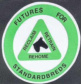 Futures For Standardbreds logo