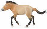 Breyer by CollectA Przewalski Horse Stallion at Triple Mountain