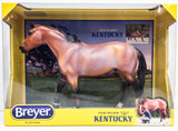 Breyer San Domingo ~ Vicki Wilson's Kentucky at Triple Mountain