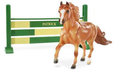 Breyer GTR Patcik's Vindicator Miniature Horse at Triple Mountain