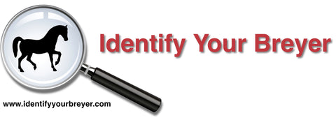 identifyyourbreyer.com logo