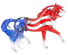Breyer Old Glory at Triple Mountain - Reserve Yours!