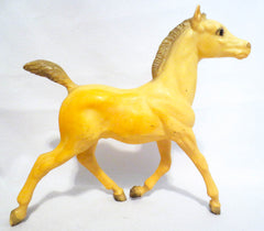 Breyer Running Foal before restoration