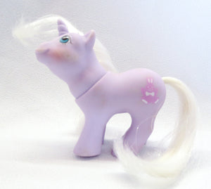 My Little Pony ~ Baby Noddins