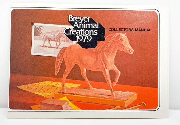 1979 Breyer Box Brochure