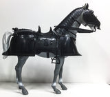 Thunderbolt ~ Armoured Horse - Valiant (Original UK Version w/ Box!)