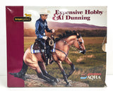 Expensive Hobby  and Al Dunning w/ Original Packaging  (Sale supports Harvest Hills Animal Shelter) - triple-mountain