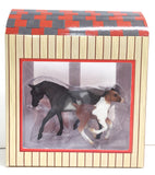 Appaloosa and Cantering Foal ~ Pinto Horse and Foal Set - Variation!