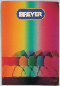 1988 Breyer Box Brochure