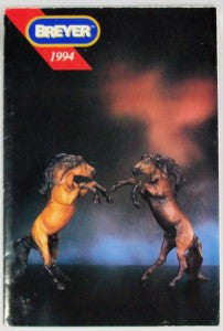1994 Breyer Box Brochure