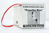 Fighting Stallion ~ Poncho Rex -  West Coast Jamboree - triple-mountain