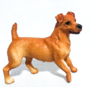 Jack Russell Terrier, Tan - from Vet Care Set
