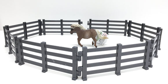 Breyer Fences - Several Styles Available