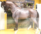 Bouncer ~ Brookside Pink Magnum