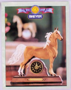 2000 Breyer Box Brochure