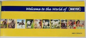 2003 Breyer Box Brochure - triple-mountain
