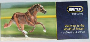 2005 Breyer Box Brochure - triple-mountain