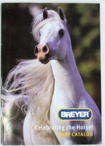 2007 Breyer Box Brochure - triple-mountain