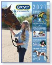 2021 Breyer Dealer Catalog  [unavailable]