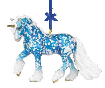 2021 Unicorn Ornament - Eira - ADVANCE SALE