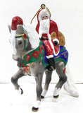 1999 Holiday Ornament ~ Father Christmas - triple-mountain