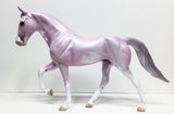 Tennessee Walking Horse ~ Glitter In The Air - Equilocity SR Only 3 Made!