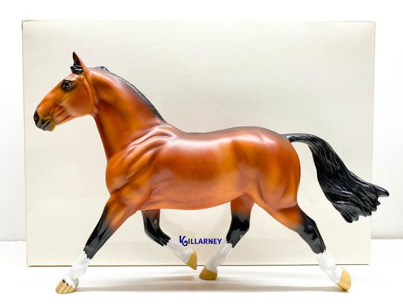 Kilarney - Breyer Gallery Porcelain