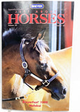 Just About Horses Magazine Vol. 26, No. 5, 1999 Sept/Oct  (Sale supports Harvest Hills Animal Shelter)