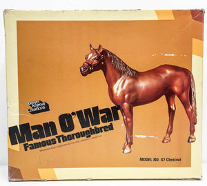 Box:  Man O' War