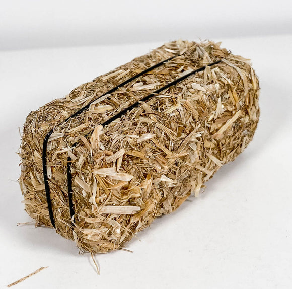 Hay Bales - Classic Scale (1:12 Scale)