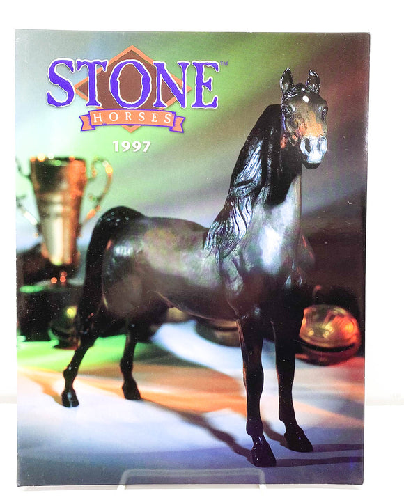 1997 Peter Stone Dealer Catalog