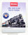 2010 Reeves Lionel Train Dealer Flyer