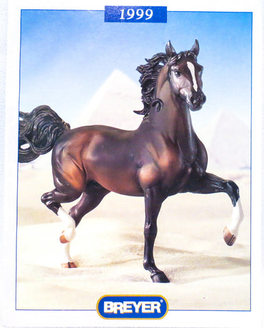 1999 Breyer Box Brochure