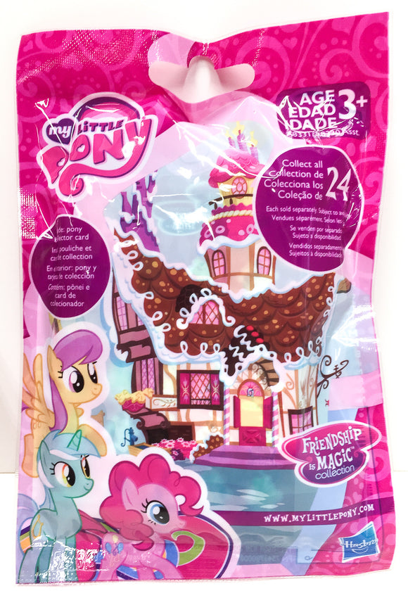 My Little Pony Blind Bags - Friendship Is Magic Collection