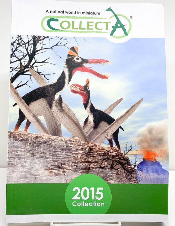 2015 CollectA Dealer Catalog