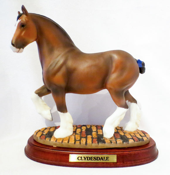 Clydesdale by Maruri USA