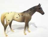 Citation, Grey Appaloosa - JC Penney SR - triple-mountain