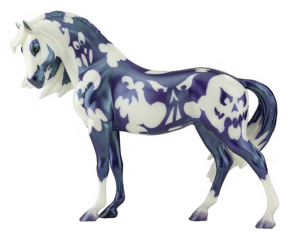 Spirit ~ Apparition - 2020 Halloween Horse - SOLD OUT