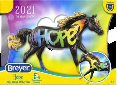 Quarter Horse Stallion ~ Hope - Horse of the Year