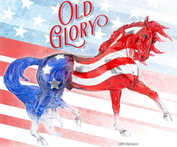 Esprit ~ Old Glory - 2021 Spring Decorator - ADVANCE SALE *PLEASE READ*