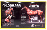 Cigar ~ California Chrome - triple-mountain
