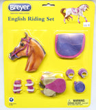 English Riding Set, Hot Colors - triple-mountain