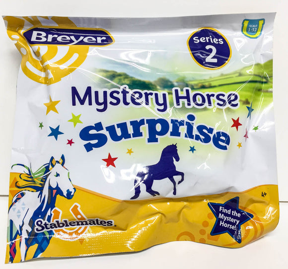 Stablemates Mystery Horse Surprise Bags Series 2 -Single Bags